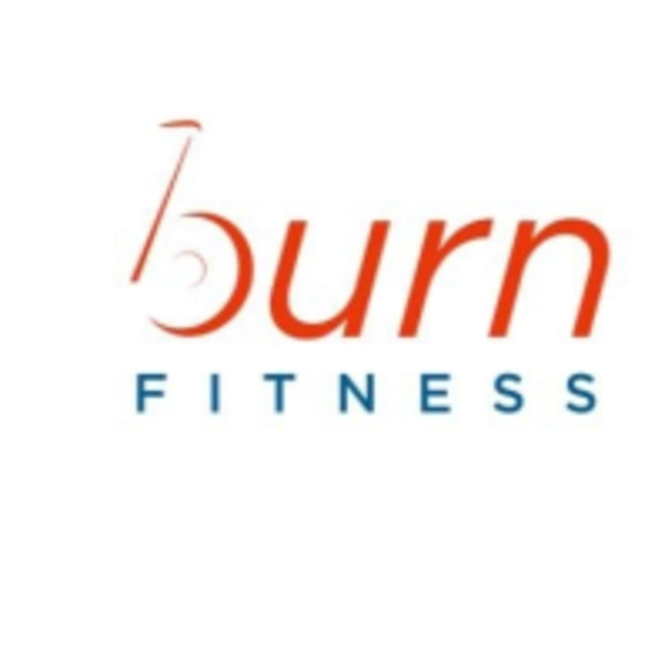 Burn Fitness logo