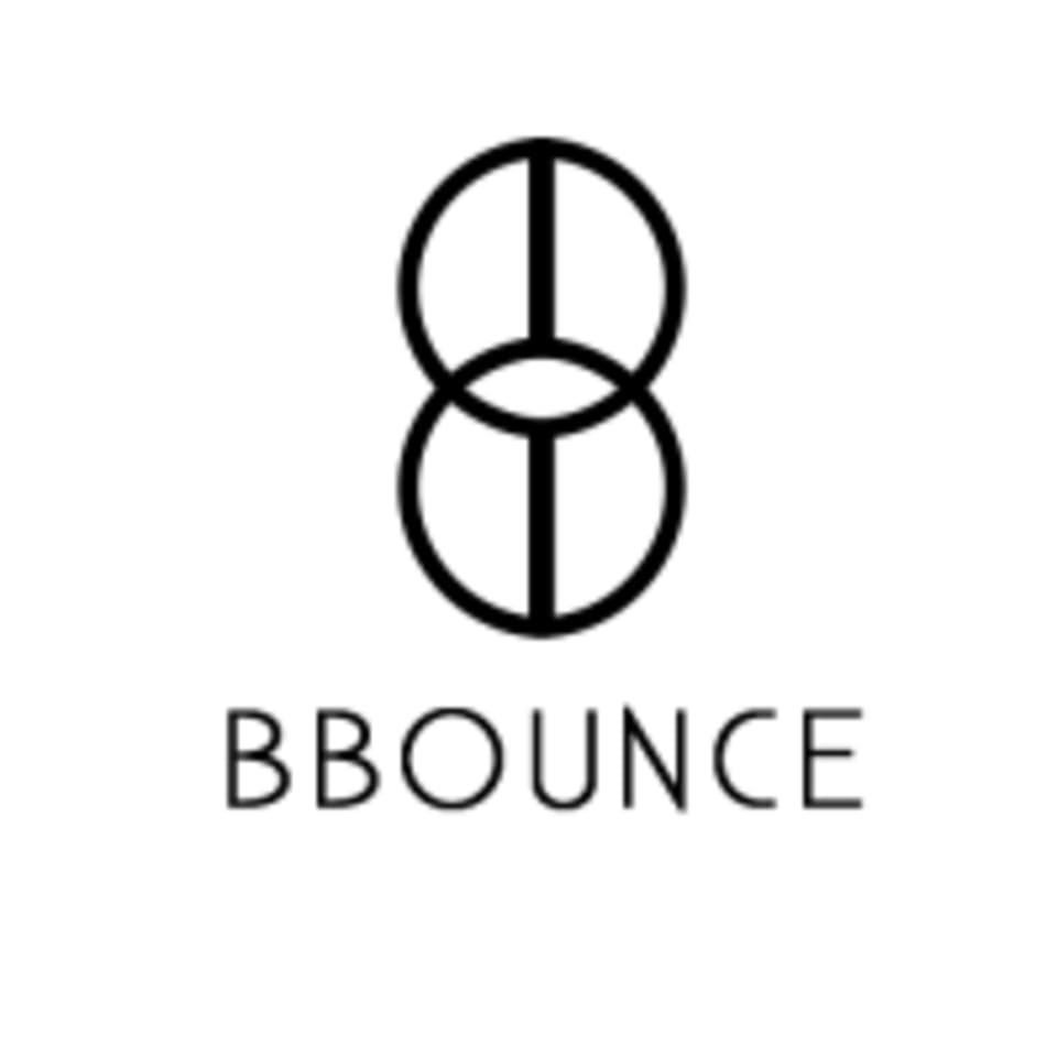 BBounce logo