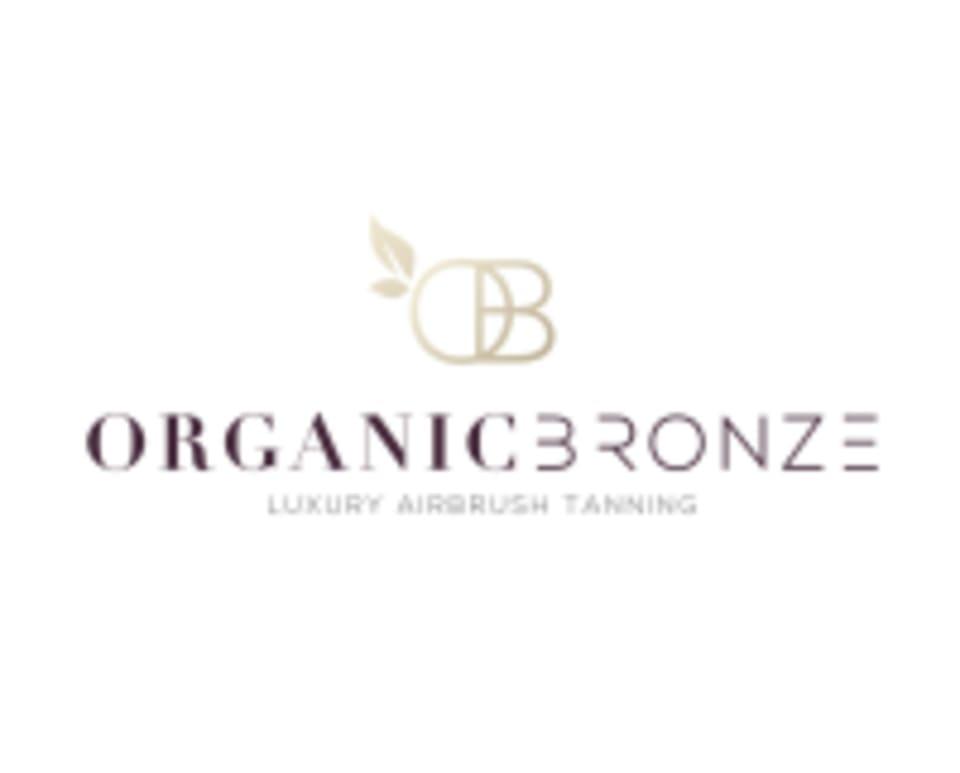 Organic Bronze logo