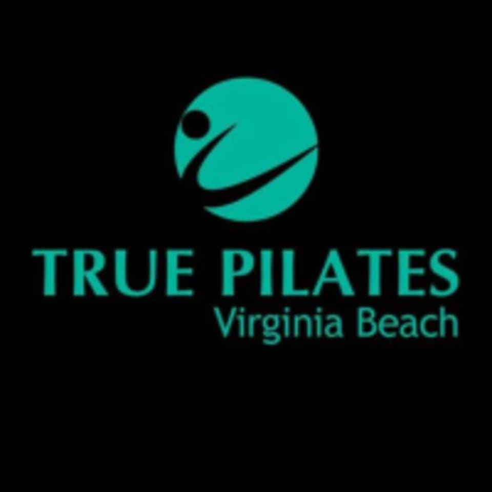 True Pilates Virginia Beach logo