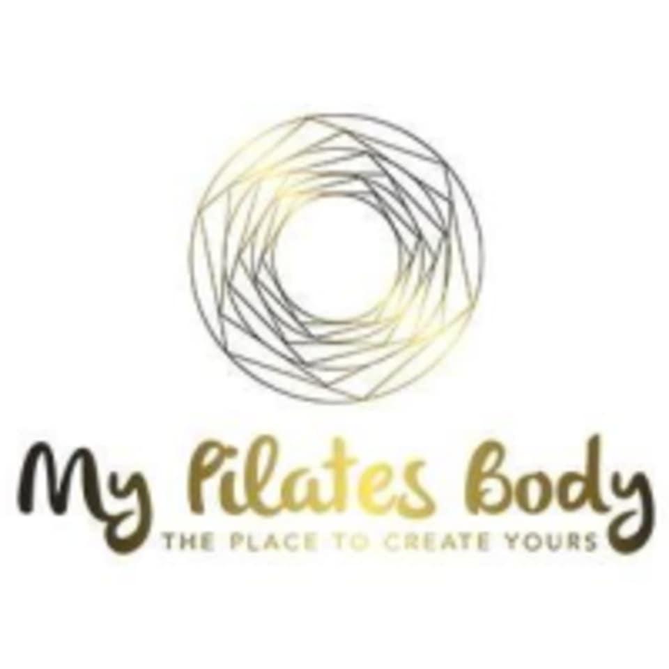 My Pilates Body logo