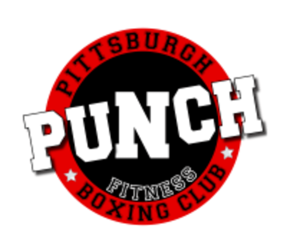 Pittsburgh Punch logo