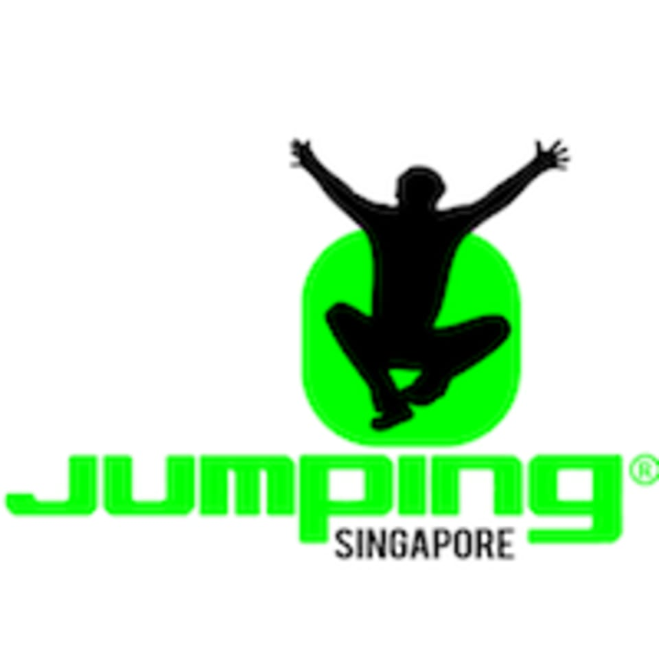 Jumping Singapore logo