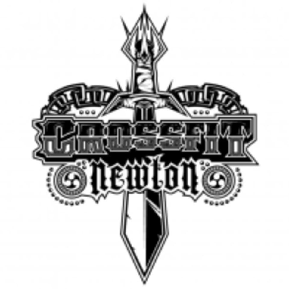 CrossFit Newton logo