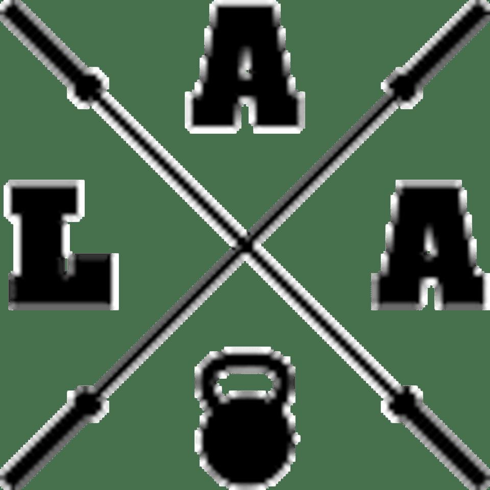 Los Al Athletics logo