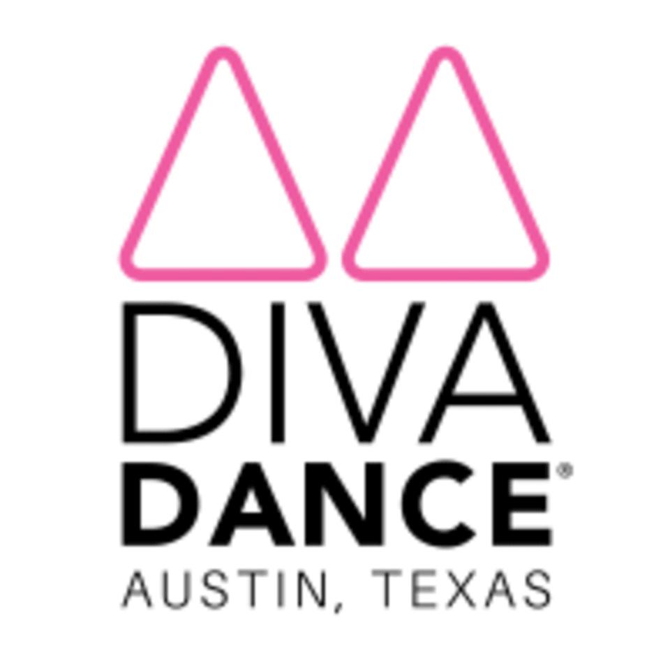 DivaDance Austin @ The Domain logo