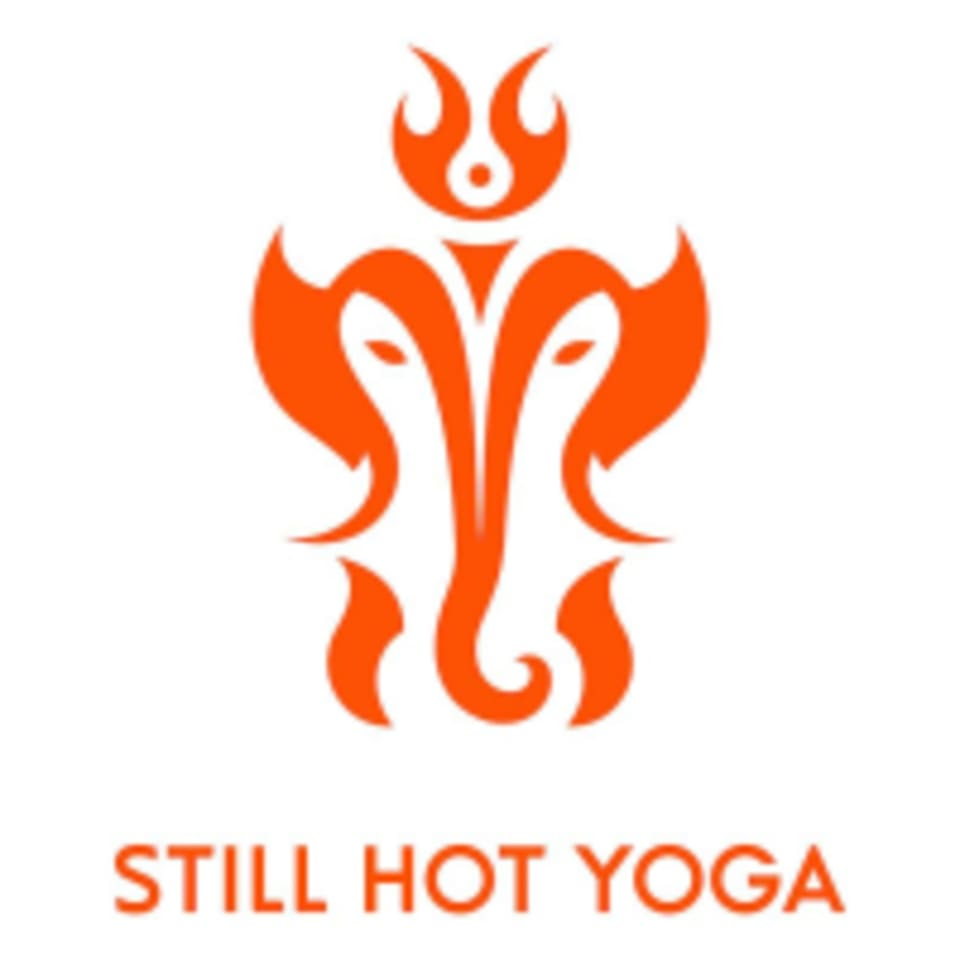 Still Hot Yoga logo