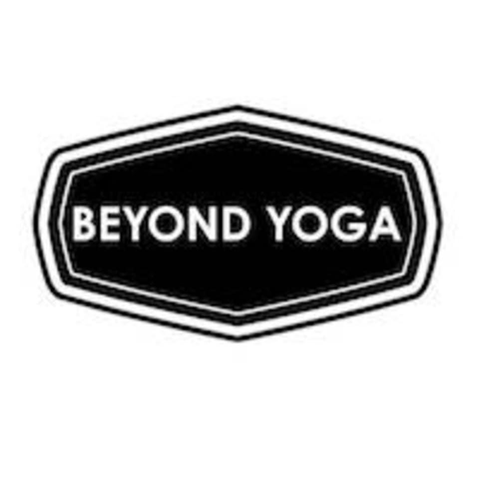 BeyondYoga  logo