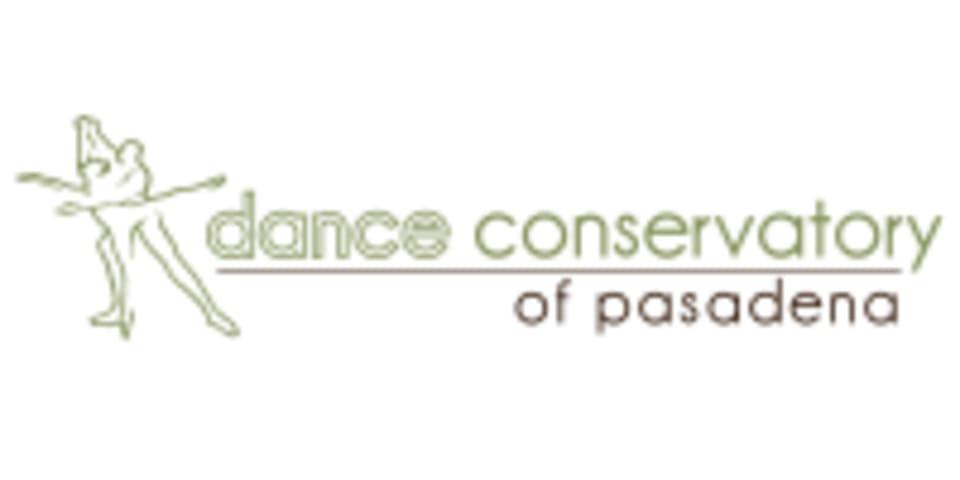 Dance Conservatory of Pasadena logo