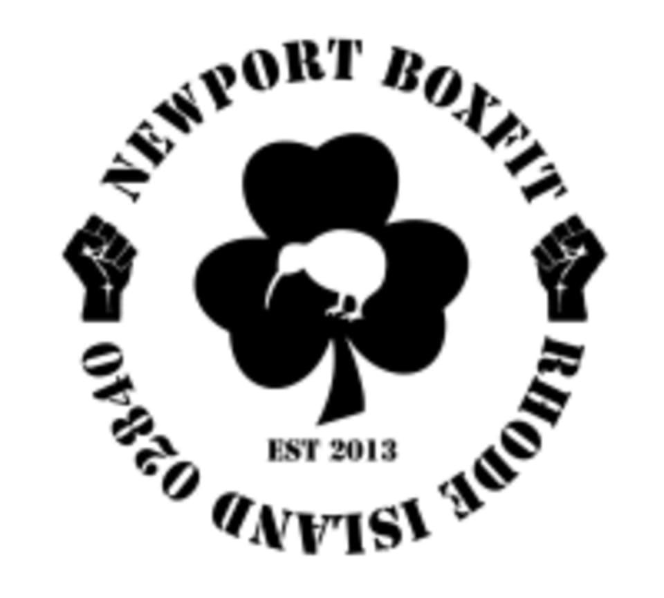 Newport Boxfit  logo