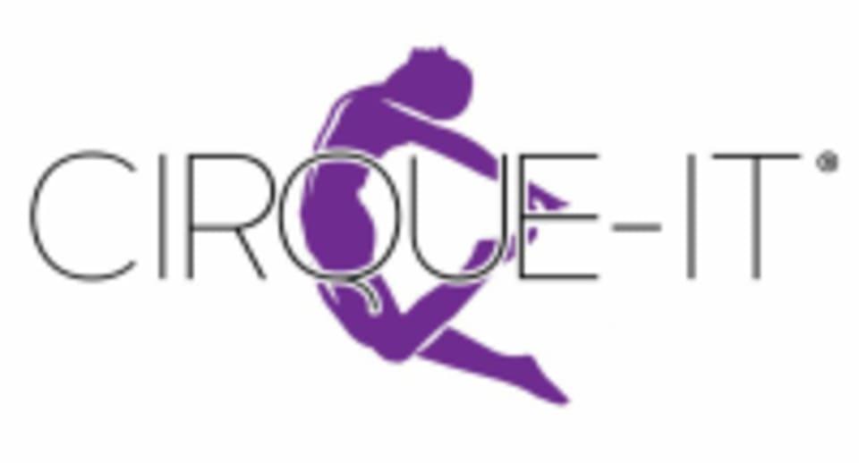 Cirque-It Fitness logo