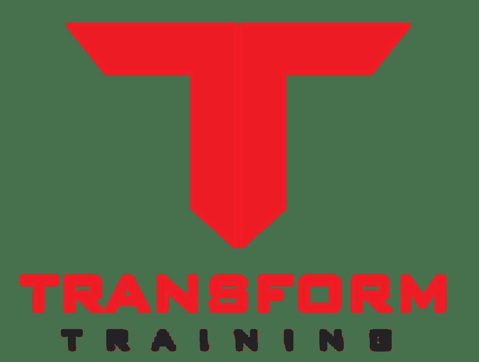 Transform Training logo
