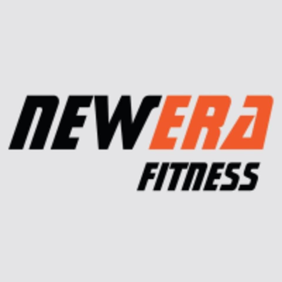 Newera Fitness logo
