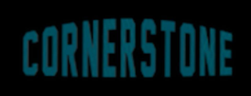 Cornerstone Gym logo