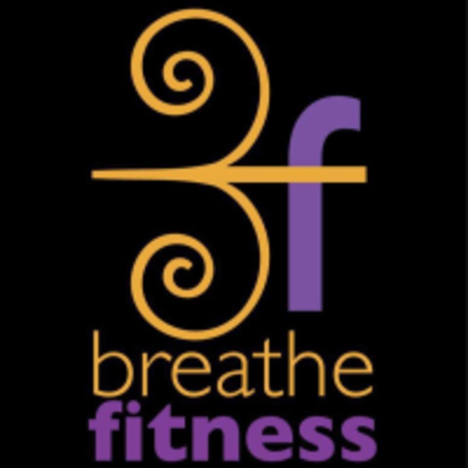 Breathe Fitness logo