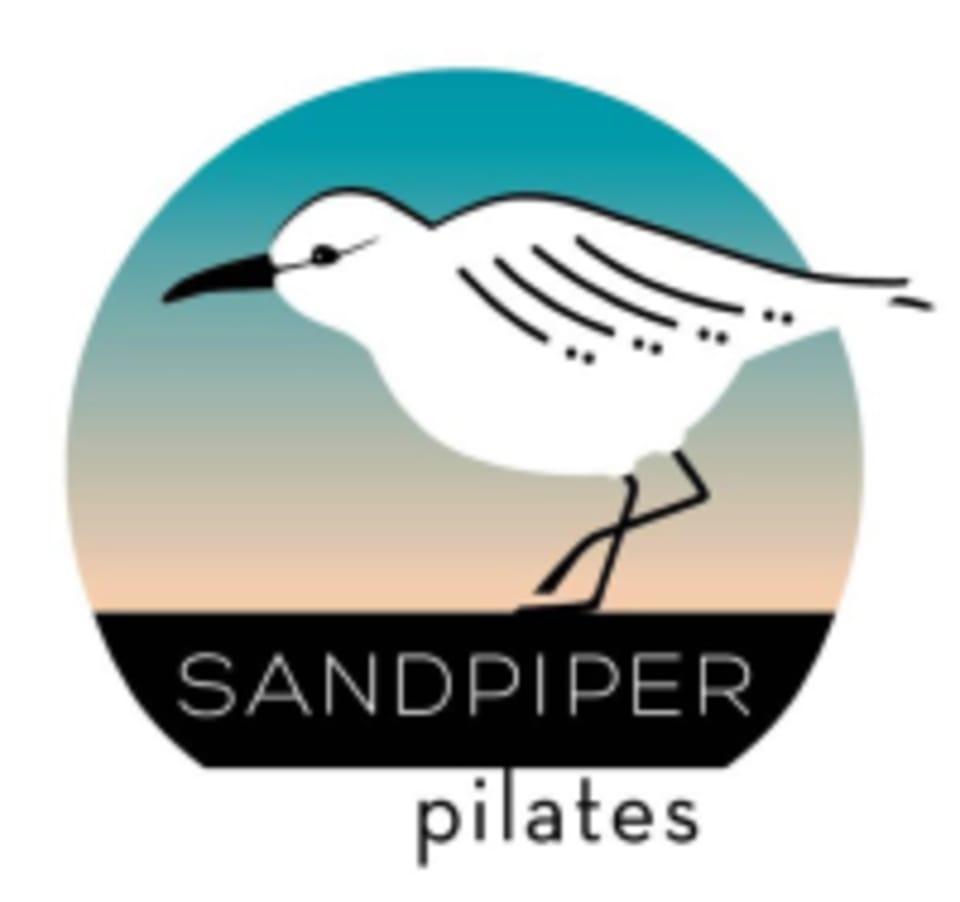 Sandpiper Pilates logo