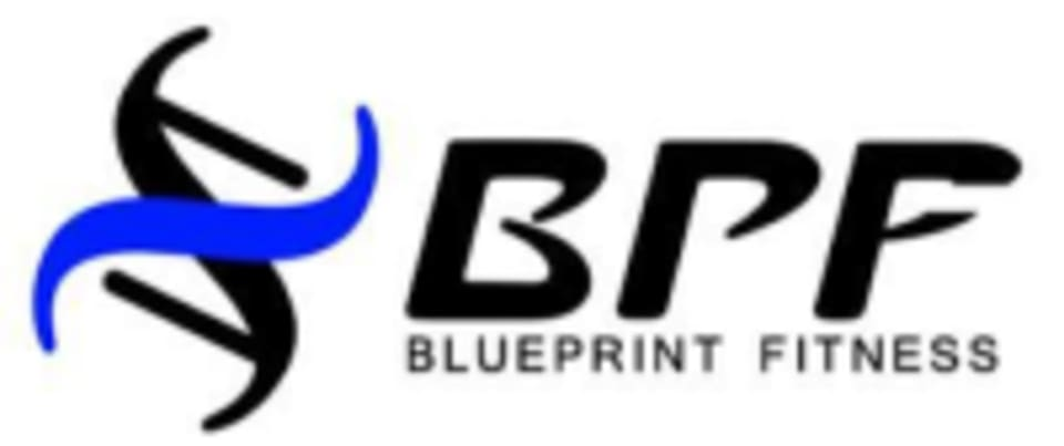 Blueprint fitness read reviews and book classes on classpass blueprint fitness logo malvernweather Choice Image