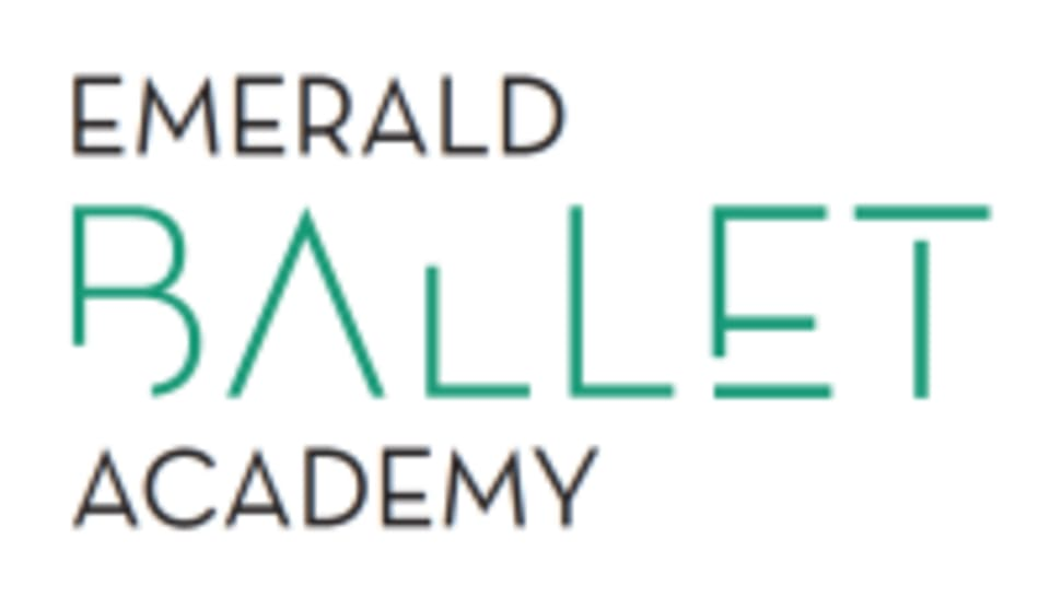 Emerald Ballet Theatre logo