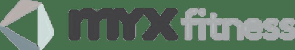 Myx Fitness logo