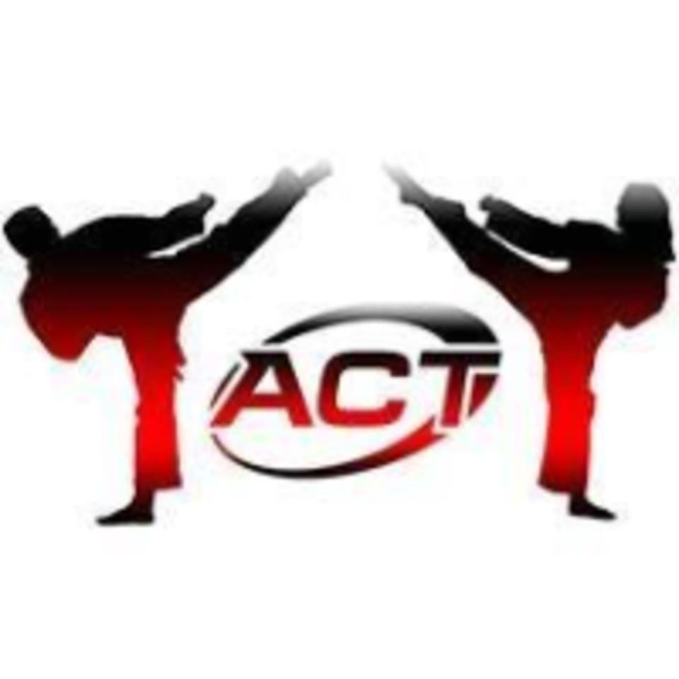 Atlanta Choong Sil Kwan Taekwondo logo