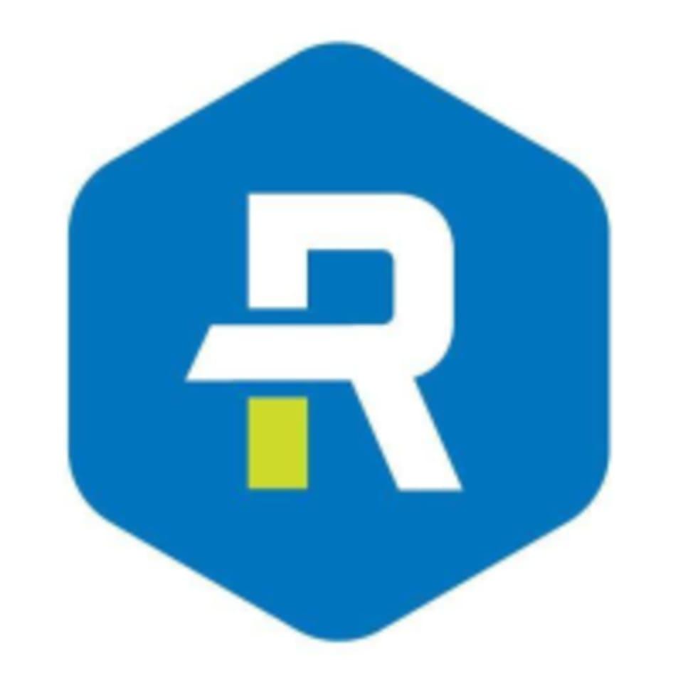 Regymen Fitness logo