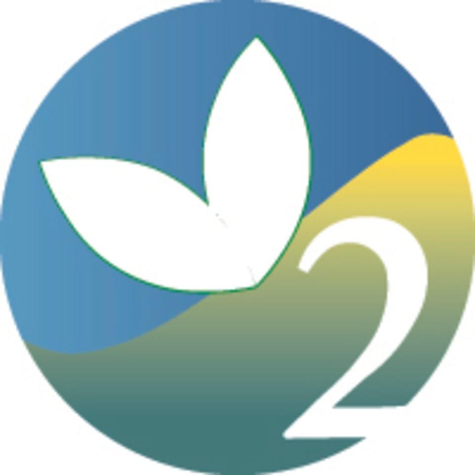 Oxygen Yoga & Fitness logo