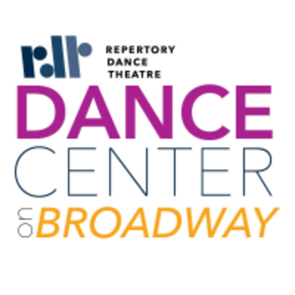 RDT Dance Center logo