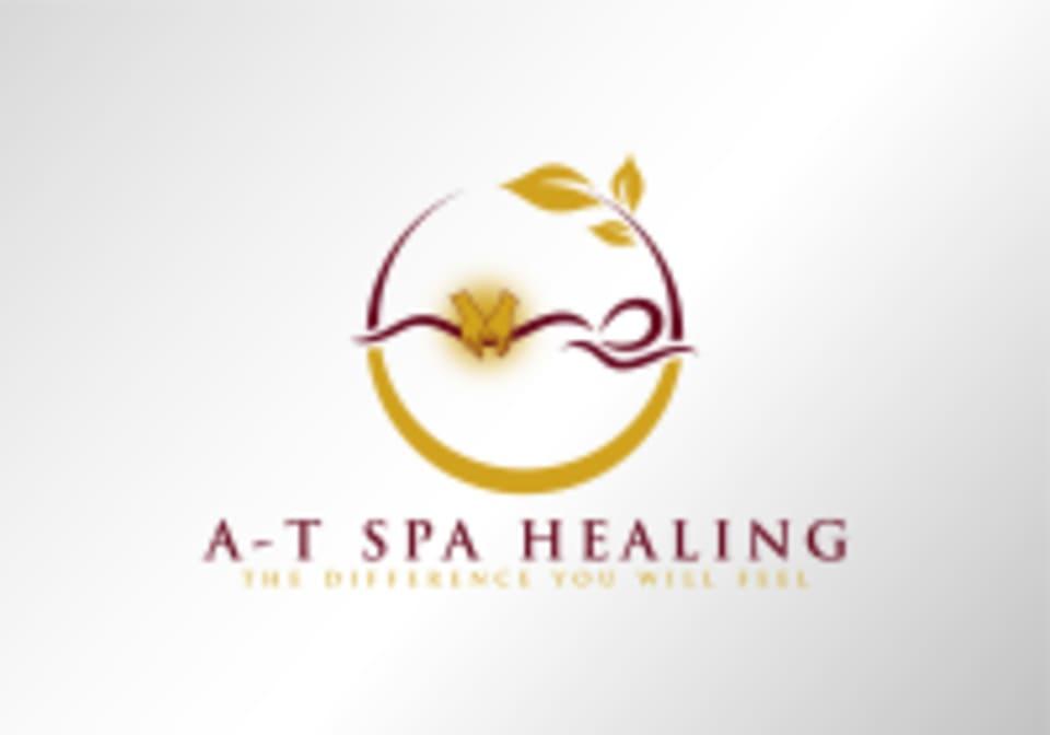 Atspa Healing logo