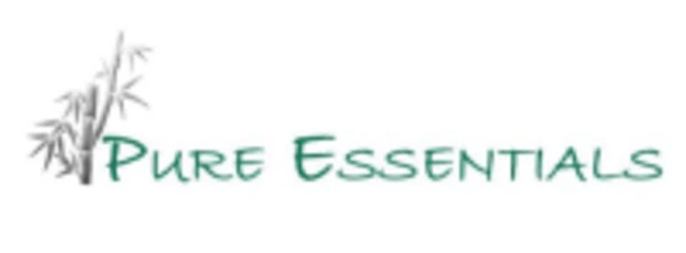 Pure Essentials logo