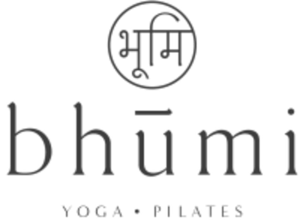 Bhumi Lifestyle logo