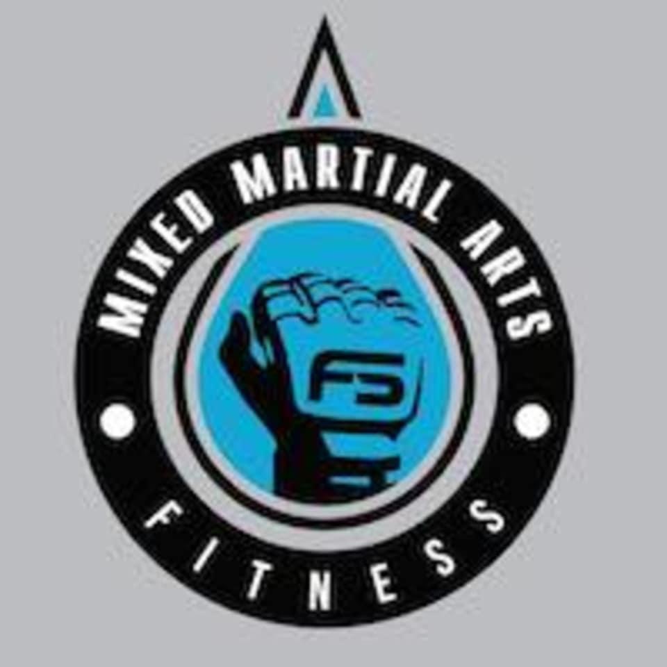 FS Mixed Martial Arts & Fitness logo