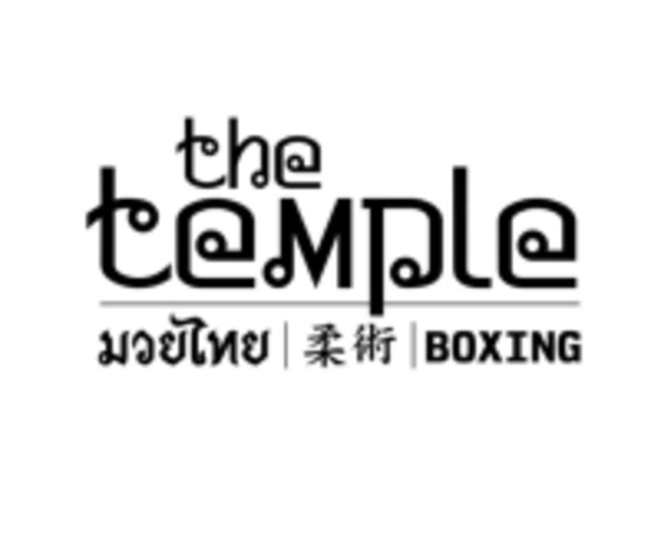 Temple Martial Arts Club logo