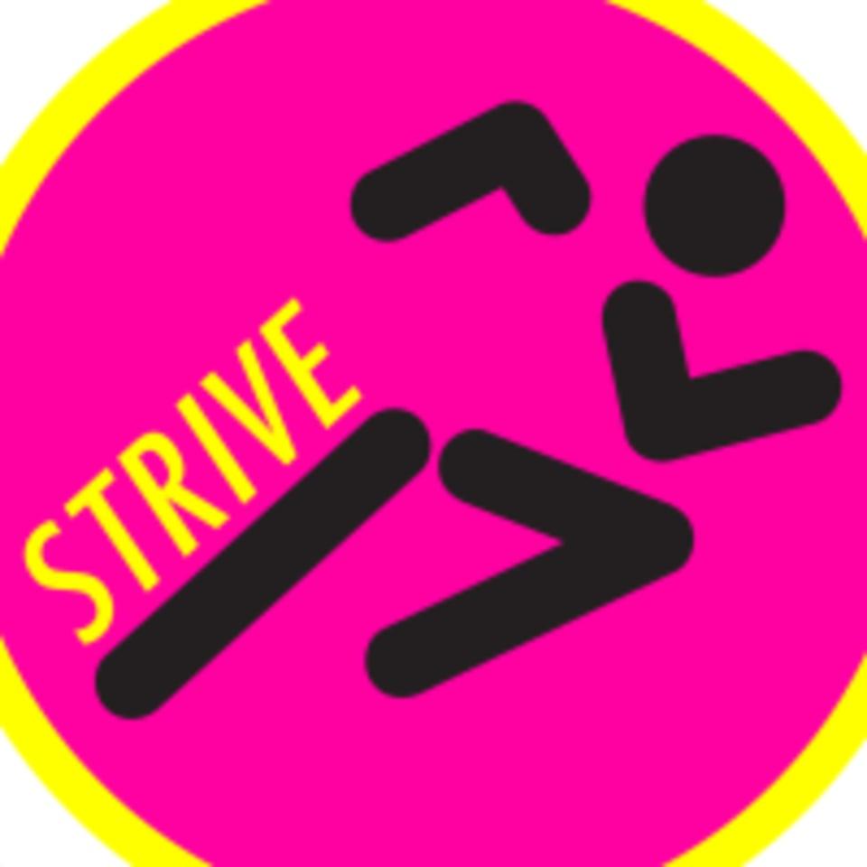 Strive Elite Fitness logo