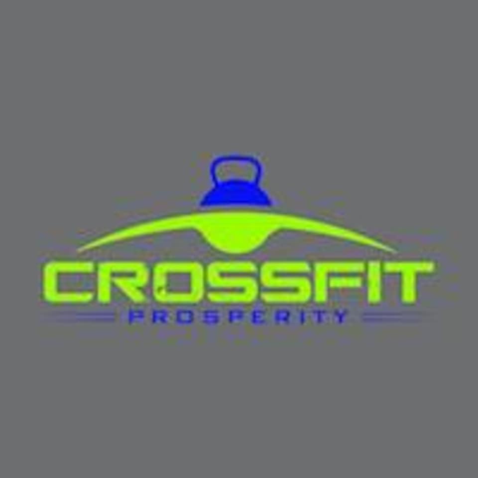 CrossFit Prosperity logo