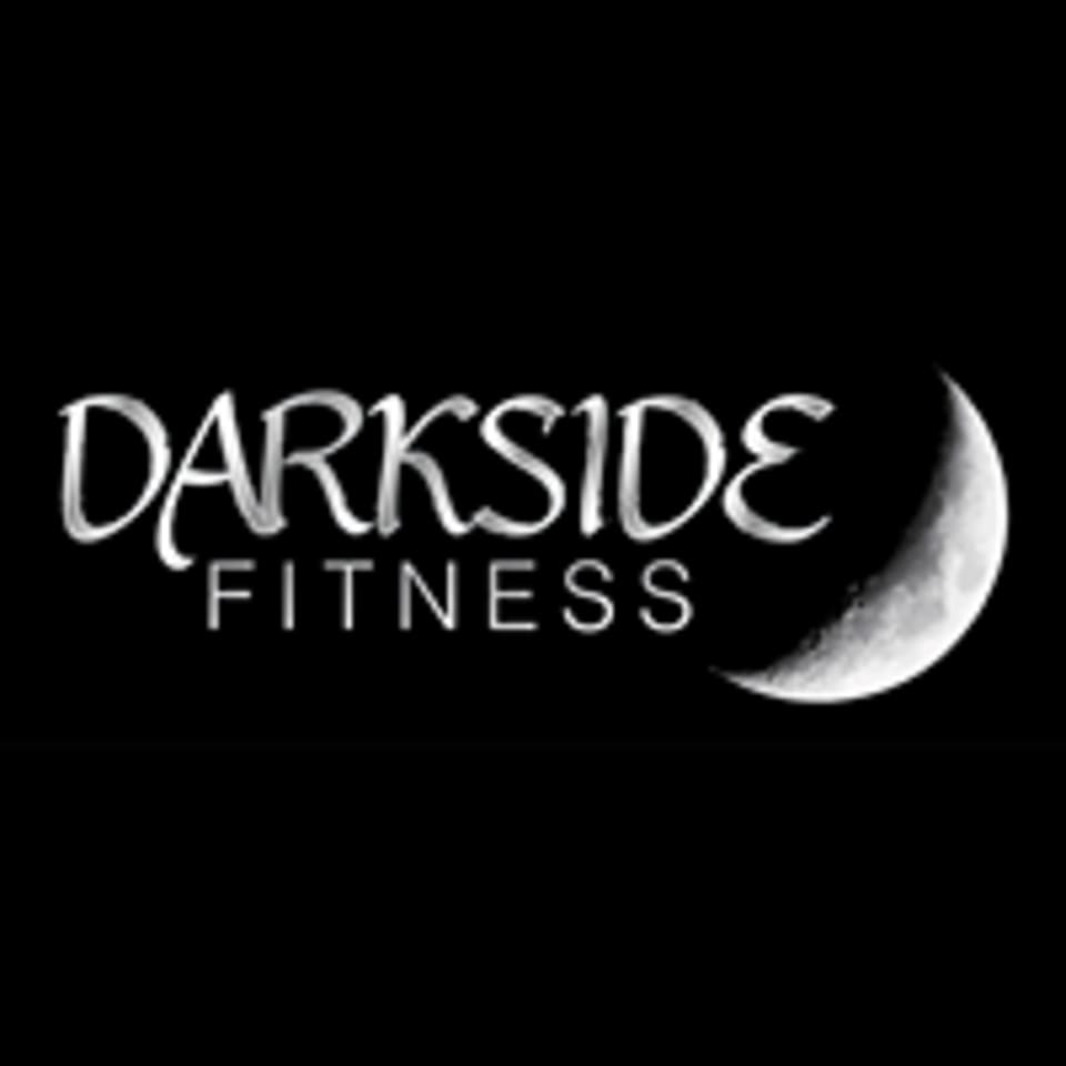 Darkside Fitness  logo