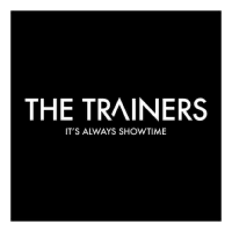 The Trainers logo