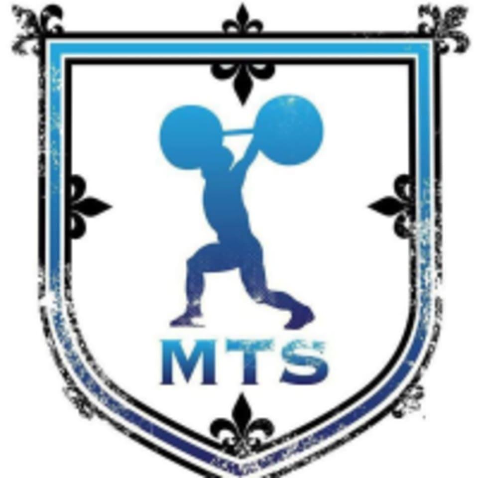 CrossFit MTS logo