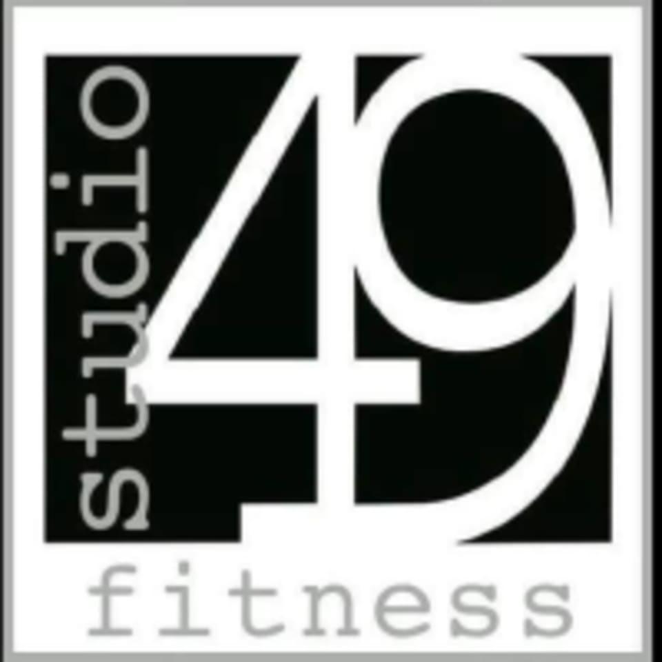 Studio 49 Fitness logo