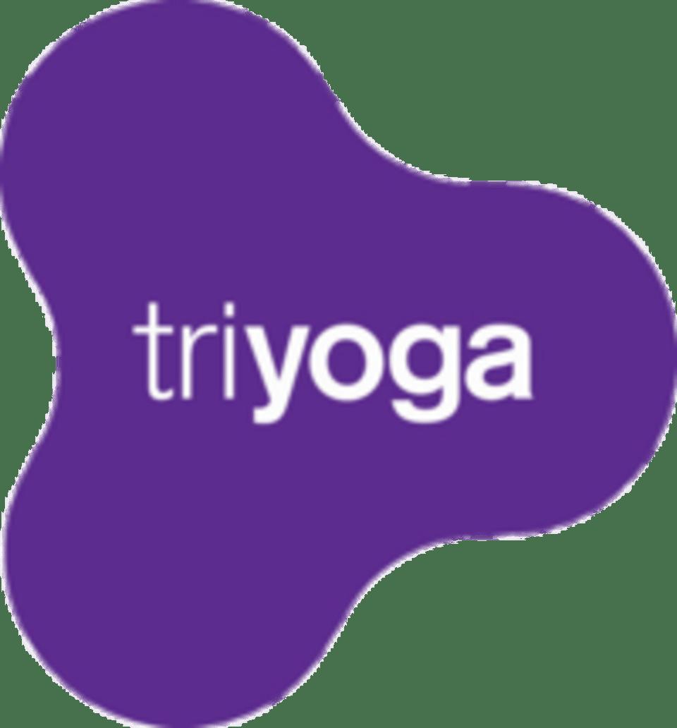 triyoga logo