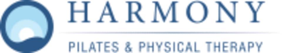 Harmony Pilates logo