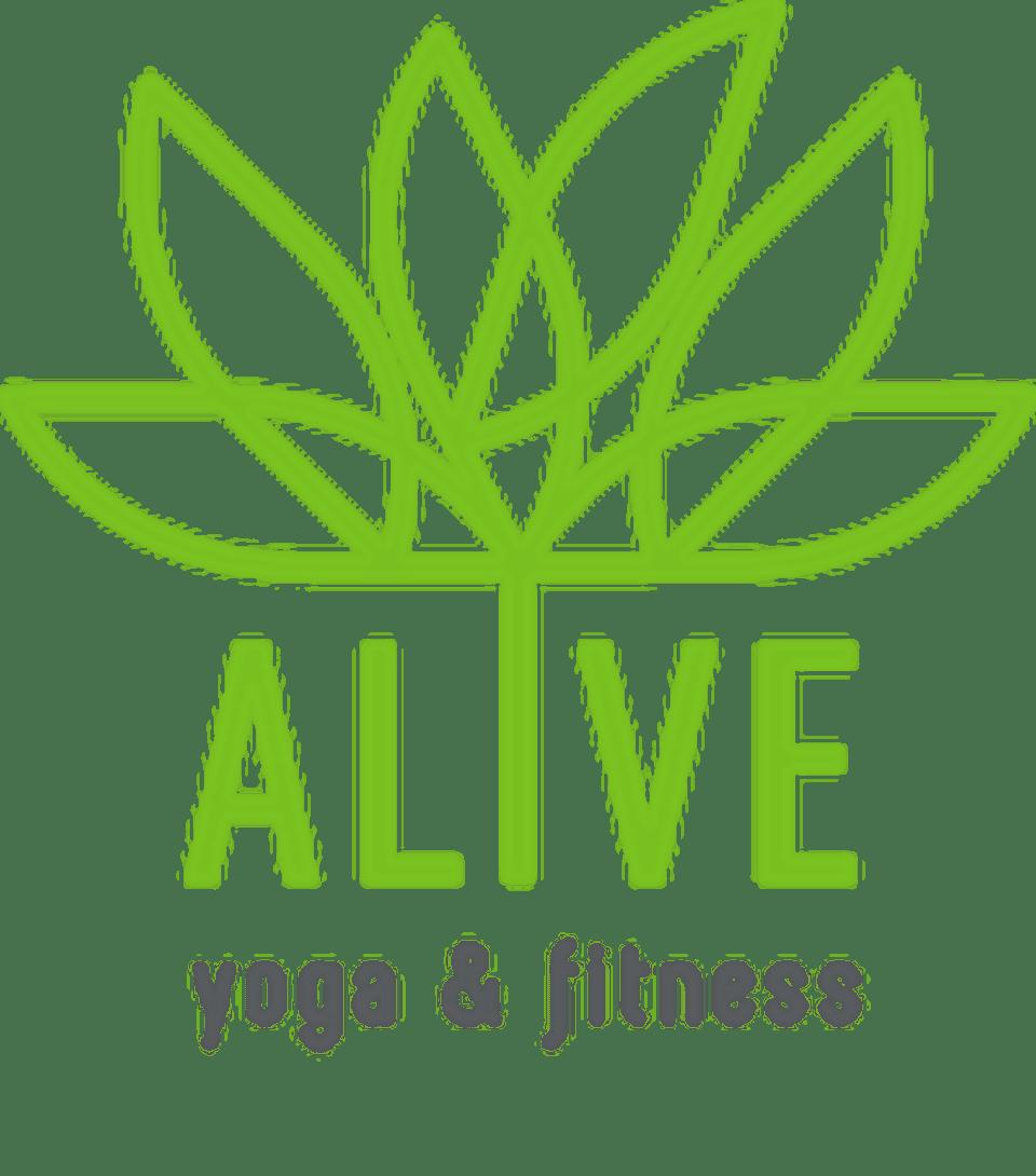 ALIVE Long Branch logo