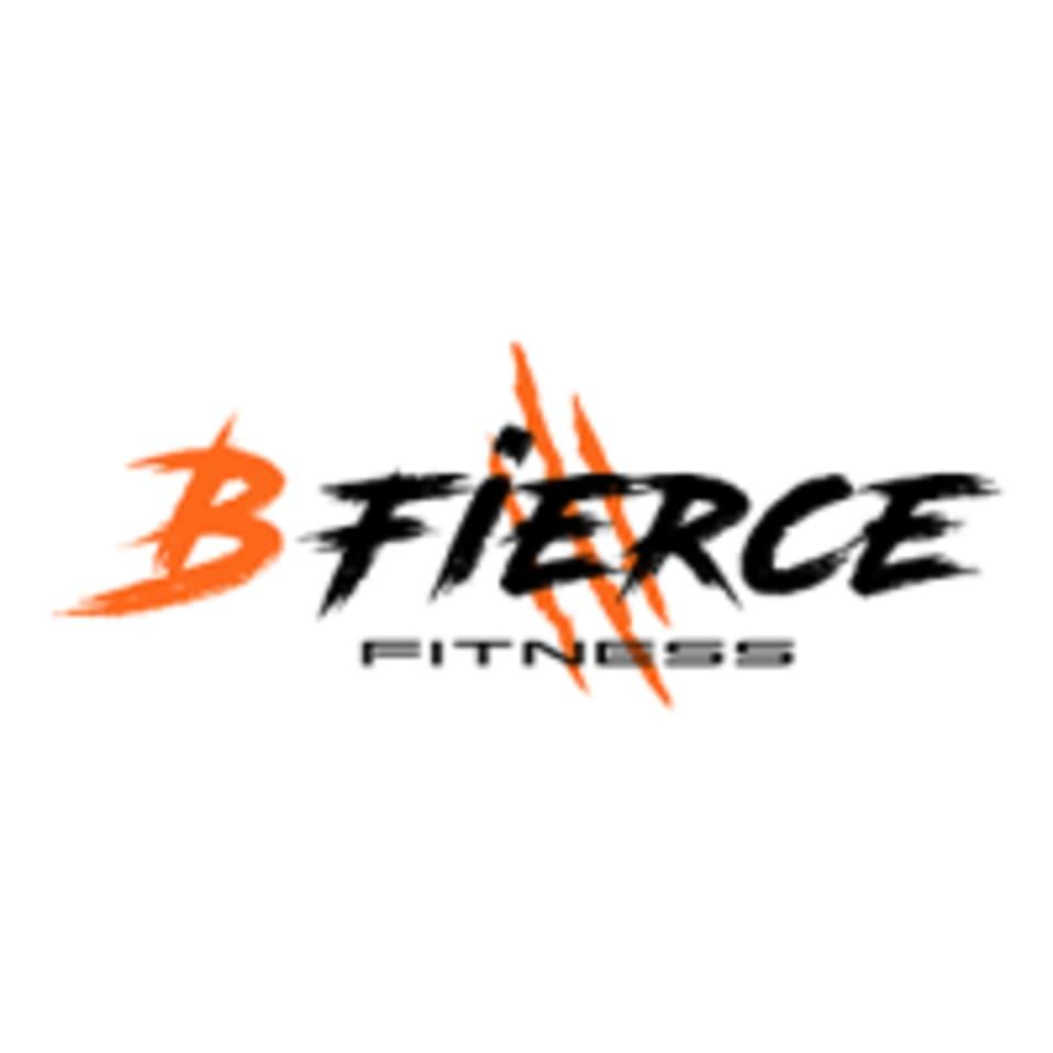 BFierce Fitness logo