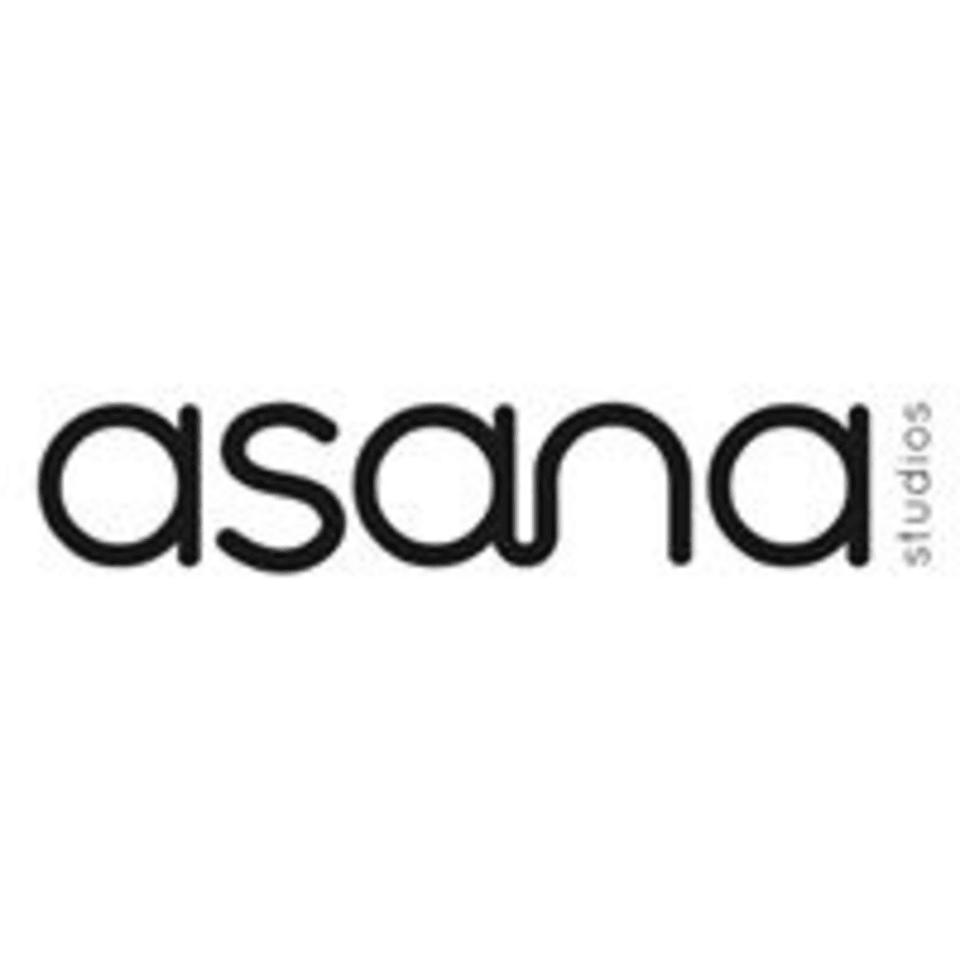Asana Studios logo