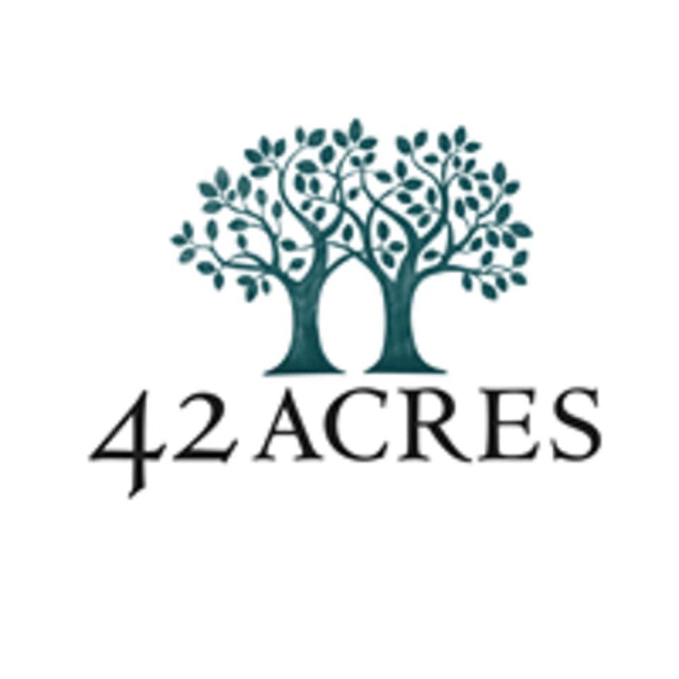 42 Acres logo