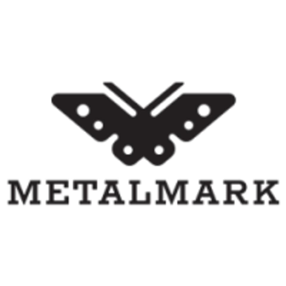 MetalMark Climbing + Fitness logo
