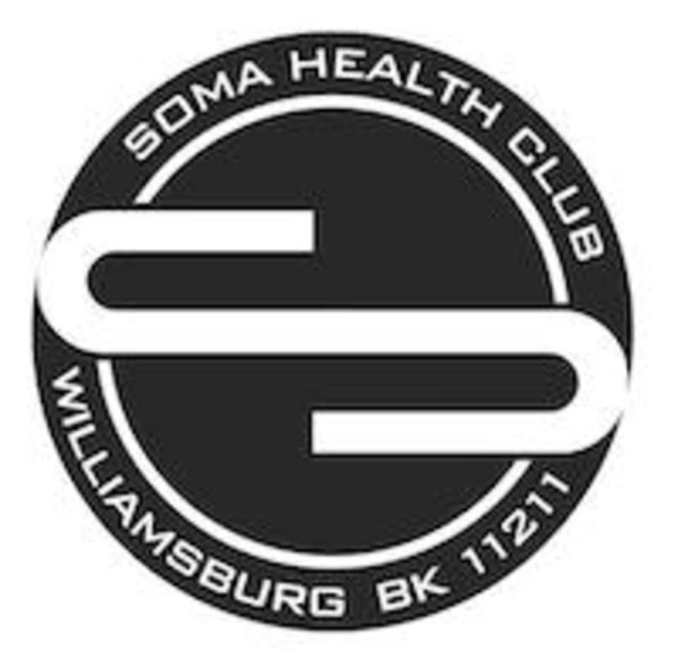 Soma Health Club logo