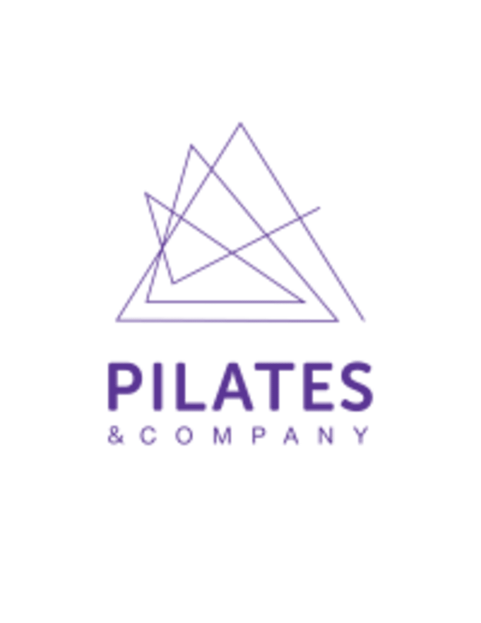 Pilates and Company logo