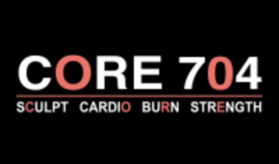 CORE 704 logo