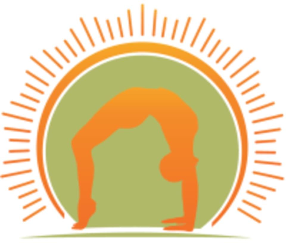 Bend and Zen Hot Yoga logo
