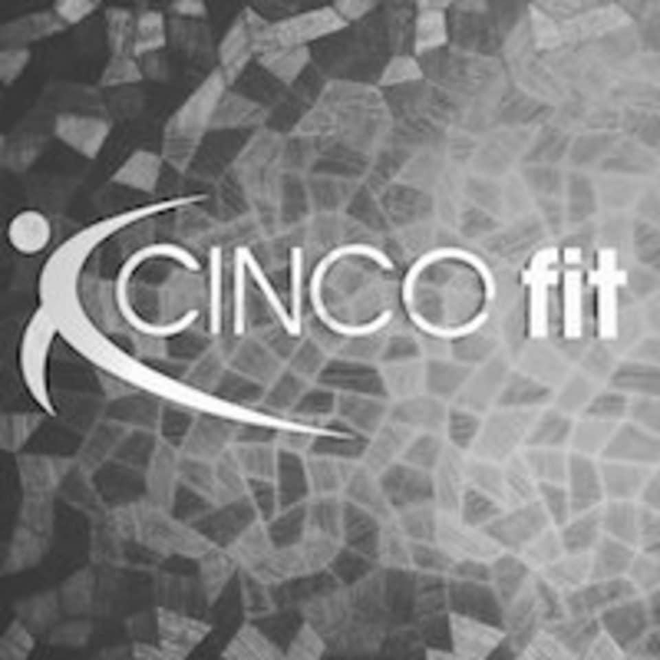 Cincofit West logo
